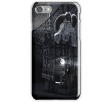 The world belongs to me iPhone Case/Skin