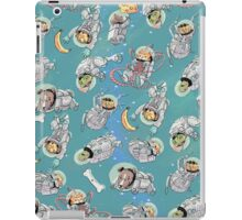 Space Critters iPad Case/Skin
