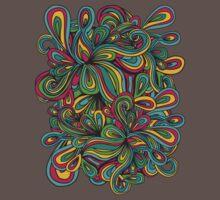 rainbow retro  by teegs