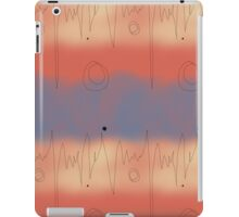 Mellow In The Clouds iPad Case/Skin