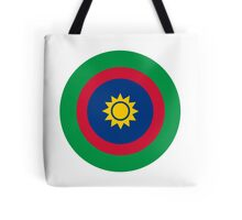 Roundel of the Namibian Air Force Tote Bag