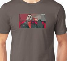 Travis Bickle 1 Unisex T-Shirt