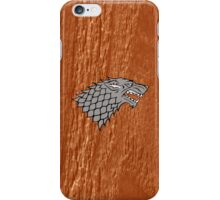 Grey Wolf iPhone Case/Skin
