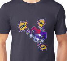 Harley Pow! Unisex T-Shirt