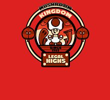 Legal Highs Unisex T-Shirt