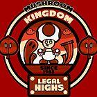 Legal Highs by piercek26