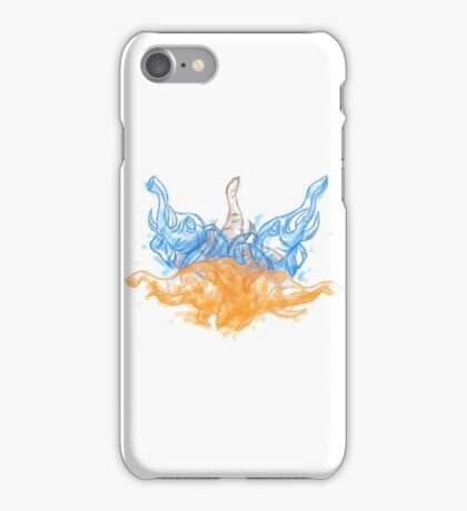 Trampled by Ivory iPhone Case/Skin