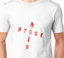Holeproof Unisex T-Shirt