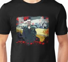 Travis Bickle 3 Unisex T-Shirt
