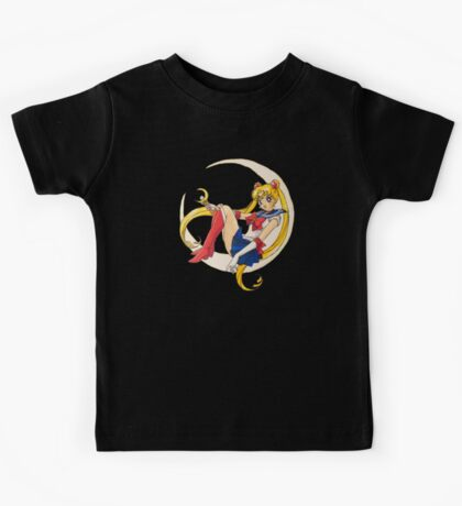 Sailor Moon Kids Tee