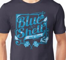 Shelled from above Unisex T-Shirt