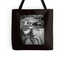 Poster Archaeology 27 Tote Bag