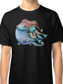 Save Our Whales TShirt Classic T-Shirt