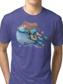 Save Our Whales TShirt Tri-blend T-Shirt