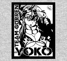 Yoko Gurren lagann Unisex T-Shirt