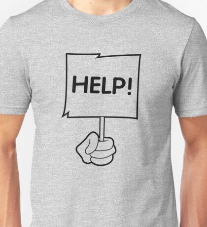 HELP! I Need Some ACME Unisex T-Shirt