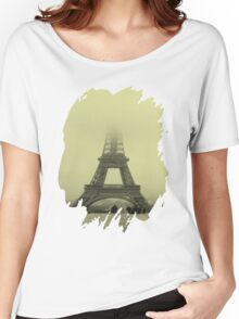 Tee Tour Women's Relaxed Fit T-Shirt