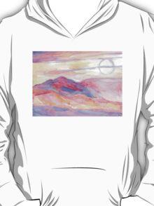 Indian Summer Sky T-Shirt