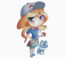 Pokemon Trainer  Kids Clothes