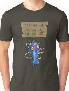 Chu Jelly Juice (Blue Chu) Unisex T-Shirt