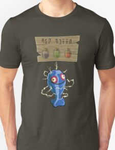Chu Jelly Juice (Blue Chu) T-Shirt