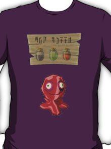 Chu Jelly Juice (Red Chu) T-Shirt