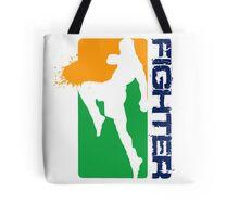 Sporty Leggings Tote Bag