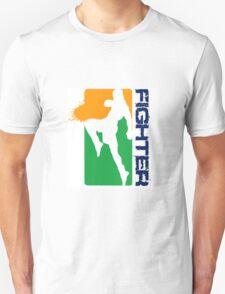 Sporty Leggings Unisex T-Shirt