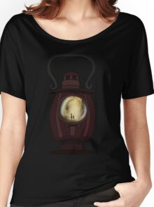 Do you take on the task of lantern bearer? Women's Relaxed Fit T-Shirt
