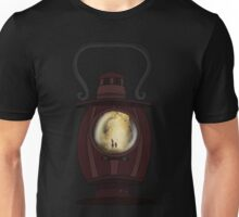 Do you take on the task of lantern bearer? Unisex T-Shirt