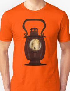 Do you take on the task of lantern bearer? Unisex T-Shirt