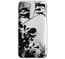 Gray iPhone Case/Skin