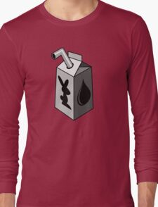 Bunny Juice Long Sleeve T-Shirt