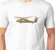 Blackhawk Unisex T-Shirt