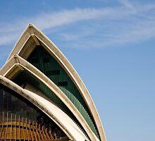 Opera House by Hadi Santoro