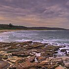 Catherine Hill Bay by Steve D
