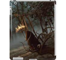 See You in Hell iPad Case/Skin