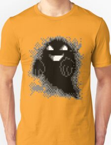 Lavender Town - Ghost Unisex T-Shirt