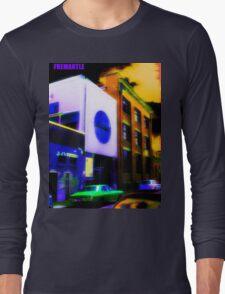 FREMANTLE Long Sleeve T-Shirt