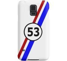 herbie 53 VW Samsung Galaxy Case/Skin