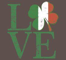 Irish Love Kids Clothes