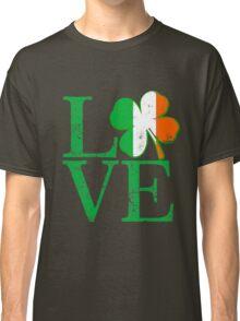 Irish Love Classic T-Shirt