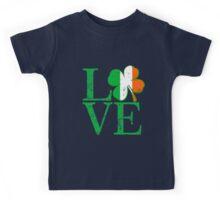 Irish Love Kids Tee