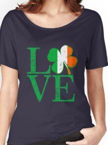 Irish Love Women's Relaxed Fit T-Shirt