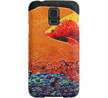 Competition Large and Small Samsung Galaxy Case/Skin