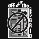 Off The Grid by inception8