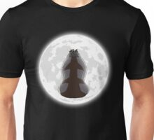 Yip Yip into the Moonlight Unisex T-Shirt