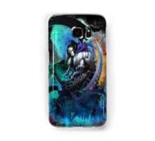 Darksiders 2 Samsung Galaxy Case/Skin