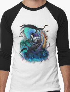 Darksiders 2 Men's Baseball ¾ T-Shirt