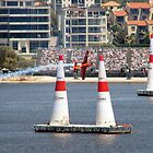 Red Bull Air Race Perth 2008 by Danielle Knight